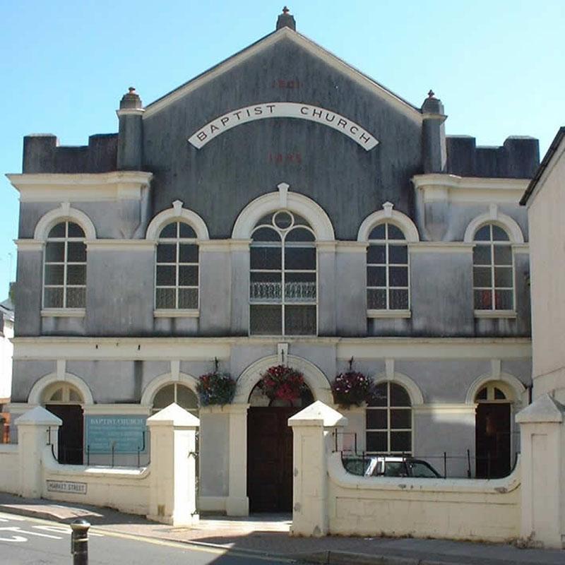 Brixham Baptist Church